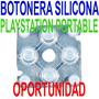 Repuesto Botonera Silicona Original Sony Psp 2000 3000 Gtia