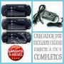 Cargador Para Sony Psp Transformador 220v Trafo Slim Y Fat