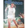 Publicidad Antigua Ropa Deporte Ellese Tenis Guillermo Vilas