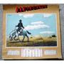 Molina Campos 1943 Hoja Almanaque Publicidad Alpargatas