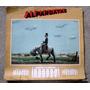 Molina Campos 1943 Hoja Almanaque Publicicdad Alpargatas