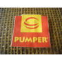 Antiguo Calco De Pumper Nic