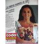 Susana Traverso Publicidad De 1989