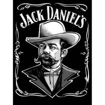 Carteles Antiguos Chapa Gruesa 20x30cm Jack Daniels Dr-078