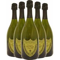 Carteles Antiguos 20x30cm Champagne Dom Pérignon Dr-212