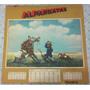 Almanaques Alpargatas Molina Campos Originales.