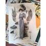 Afiche Publicitario Vintage - La Femme Chic