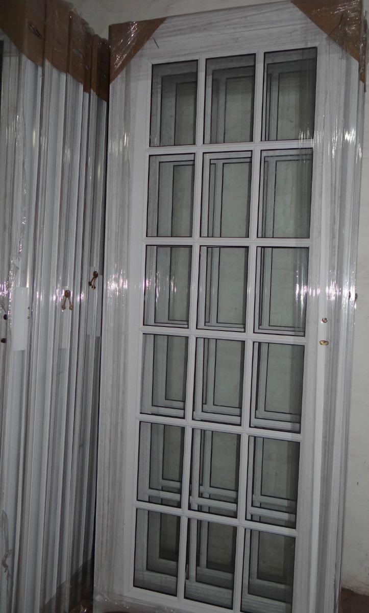 Puertas De Aluminio Y Cristal Para Exterior Top Puertas De  ~ Puertas De Exterior De Aluminio Precios