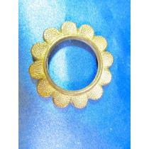 El Arcon Antiguo Marco Para Cuadro De Seda Metal 11575