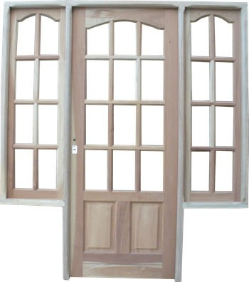 Fotos de puertas y ventanas de madera pictures to pin on for Imagenes de puertas de madera