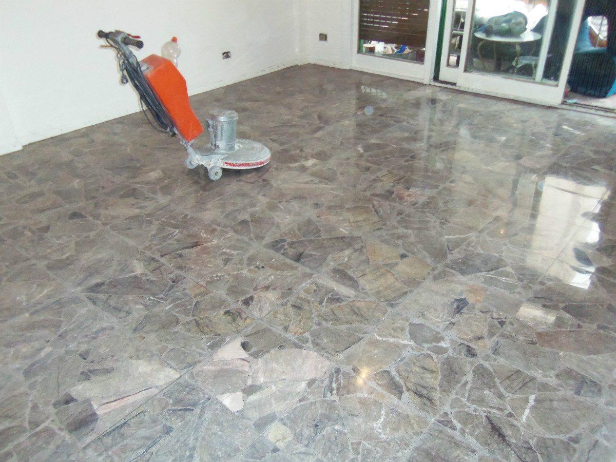 Pulido de pisos marmol granito mantenimiento pisos en - Granito y marmol ...