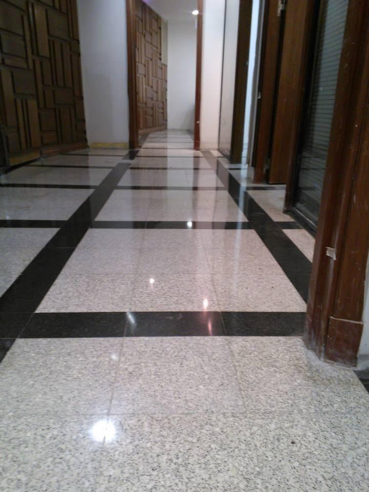 Pulidor lustrador de pisos mosaico m rmol granito for Fotos de pisos de marmol travertino