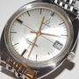 Reloj Omega Seamaster Cosmic Cuerda - Hermoso Unico