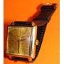 Reloj Pulsera Mervos - Suizo -17 Rubies #431