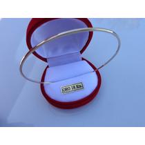 Pulsera Aniversario 3.5 Gramos De Oro-