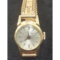 Reloj De Oro 18kl