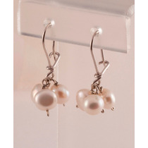 Aros Perlas Barrocas, Perlas Cultivadas
