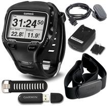Reloj Gps Garmin Forerunner 910xt Monitor Cardiaco Premium