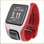 Reloj Tomtom Runner Cardio Gps Running Hrm Pulsometro Bt