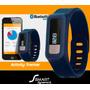 Pulsera Oregon Pe289 Android Monitor Cardiaco Caloria % Fc
