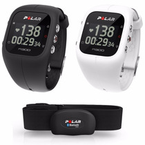 Reloj Polar A300wh Pulsometro Fitness Tracker Pc Bluetooth