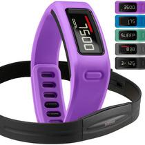 Reloj Garmin Vivofit Fitness Con Banda Cardiaca Vikinborg