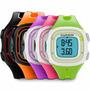 Reloj Gps Garmin Fr10 Datos Pc Garantía Oficial Envio Gratis