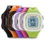 Reloj Garmin Forerunner 10 Gps Entrenamiento Cronometro Gtia