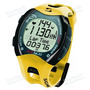 Reloj Cardio Pulsómetro Velocidad Distancia No Forerunner
