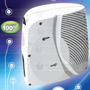 Ozonizador D Aire Purificador Elimina Olor Humo 3 Aire 100