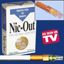 Nic Out, Boquilas Dejar De Fumar No Electronicas