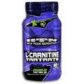 L-carnitine Tartrate 60 Cáps. Htn Quemador De Grasas Natural