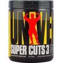 Super Cuts 3 130 Tabs Universal Nutrition Quemador De Grasas