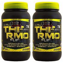 Thermo Fuel 240 Caps. Star Nutrition Quemador Termogenico