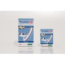 Metabolic Cla Cápsulas X60 ¡oferta!