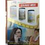 Batido Shake Mix 550grs Controla Tu Peso