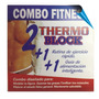 Thermo Block 240 Tabs Biobodyx Quemador De Grasa Termogenico