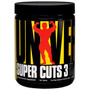 Super Cuts3 Universal Nutrition Musculosya