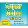 Super Colon 1800, Dr. Oz Pure Cleanse, Limpieza, Usa