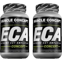 Eca Concept 2x1 Bajas 10kg X Mes - Quemador De Grasa-pm