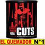 Animal Cuts Universal 42 Paks - El Mejor Quemador