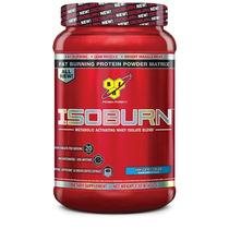 Isoburn Bsn 1.32 Lbs Proteína Isolate + Quemador De Grasa