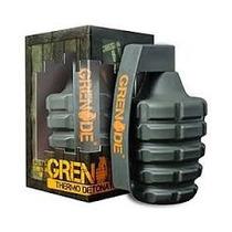 Llego Grenade, El Quemador De Grasa Nº 1 C/raspberry Ketone