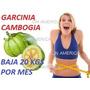 Pure Garcinia Cambogia, Slim Max Xtreme Promo 6x1