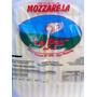 Queso Mozzarella La Paz Del Sur Envio Gratis!!!!!!