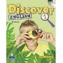 Discover English 1 Workbook - Pearson