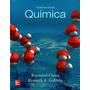 Quimica Chang 11ª Edicion Nuevo Hay Stock Disponible