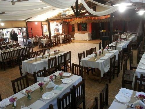 Quinta Para Eventos Y Fiestas, Catering Propio