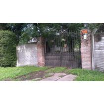 Casa Tortuguitas Jose C Paz - Oportunidad A Refaccionar