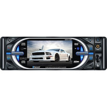 Absolute Usa - Reproductor De Dvd Para Auto - Lcd De 4 - 60